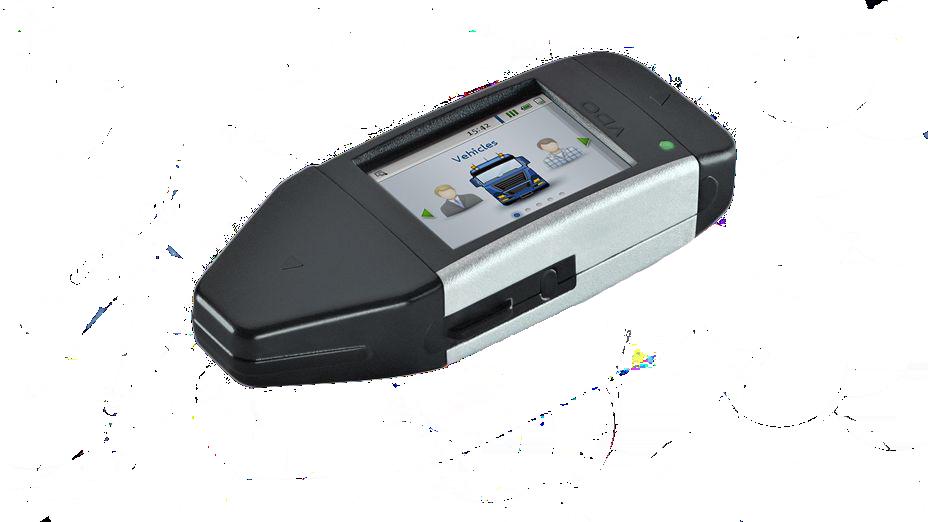 TIS-Compact Pro