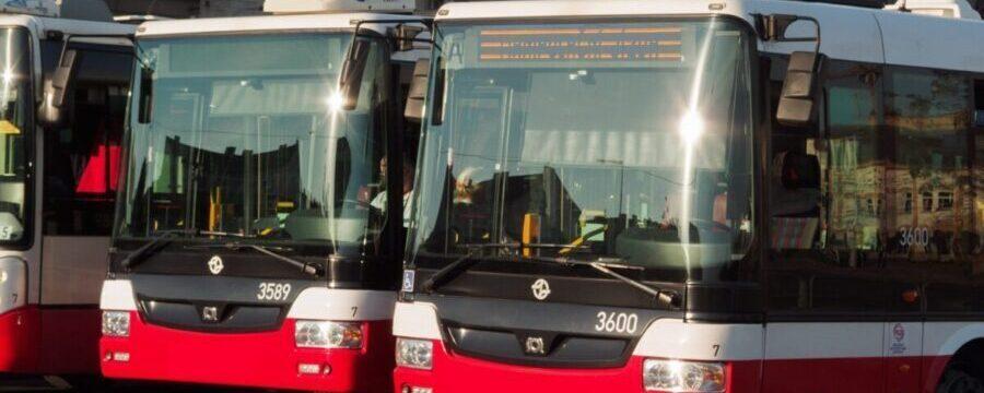 trasporto passeggeri